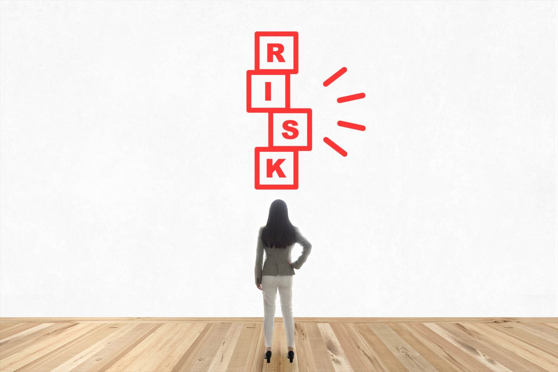 リスクを考える人