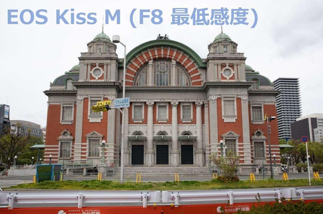 kissm作例